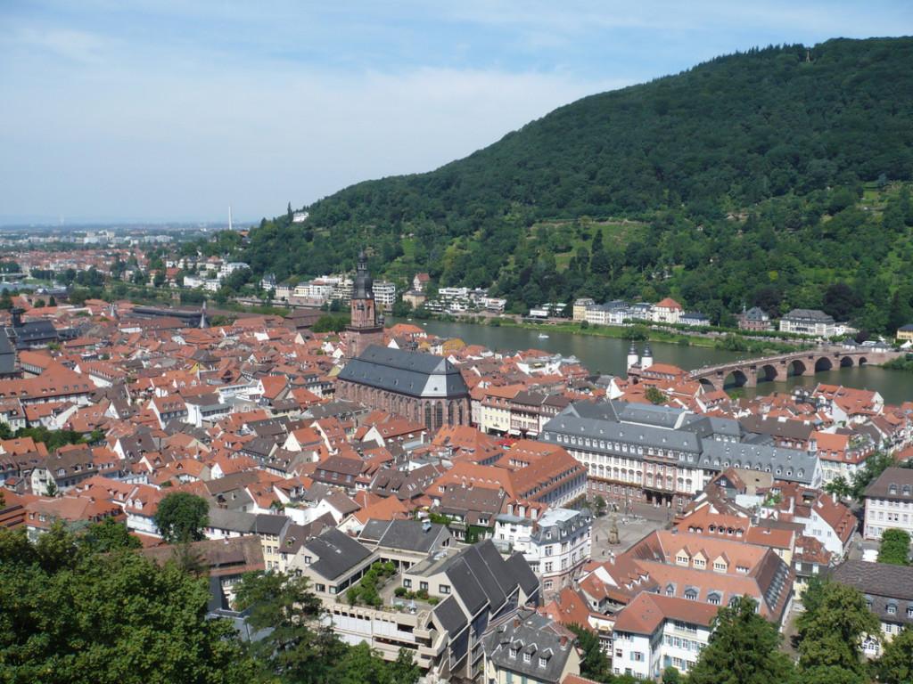 Marktbericht Immobilienpreise Heidelberg