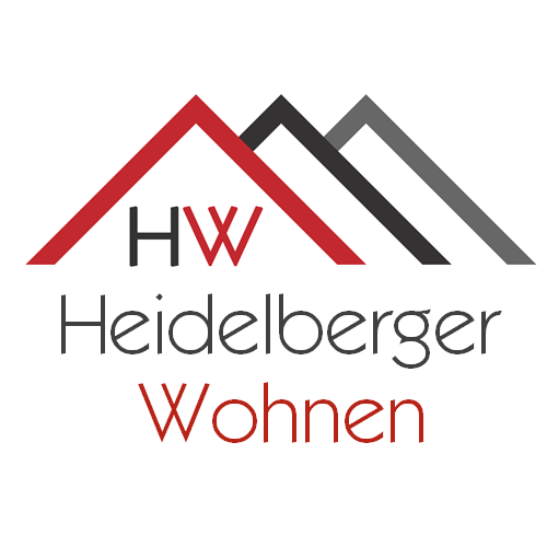 Logo HW Heidelberger Wohnen GmbH