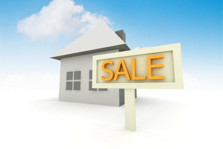 Immobilie verkaufen Immobilie richtig verkaufen
