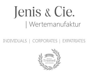 Jenis & Cie Wertemanufaktur