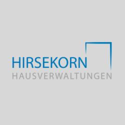 Hirsekorn Hausverwaltung Weinheim