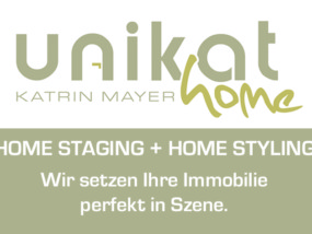 Home Staging Katrin Mayer