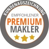 5 Sterne bei Maklersuchen.com