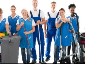Mario Saluzzo Gebäudereinigung - Hausmeisterservice - Facility Service