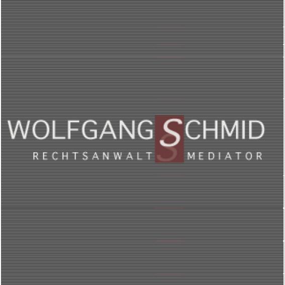Wolfgang Schmid - Rechtsanwalt, Mediator und Coach in Heidelberg
