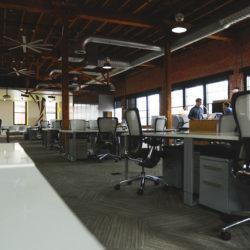 Die ideale Büroimmobilie