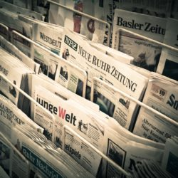 Presse / Artikelveröffentlichungen