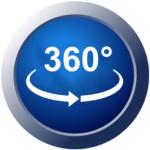 360 grad virtueller Rundgang / virtuelle Besichtigung / Online Besichtigung