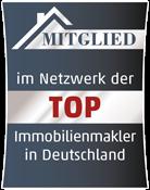 Mitglied im Netzwerk der TOP Immobilienmakler in Deutschland