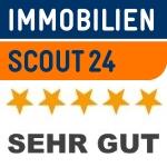 5 Sterne bei Immobilienscout und bester Makler in Heidelberg