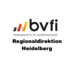 BFVI Regionaldirektion Heidelberg