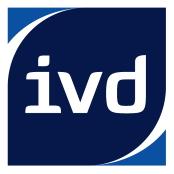 Mitglied beim IVD Immobilienverband